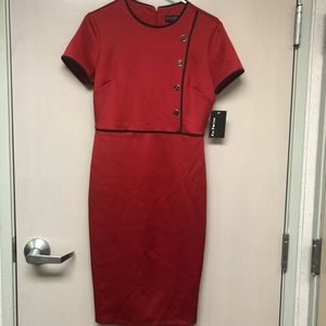 Nice semi formal dress